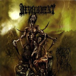 Devourment - Butcher The Weak - CD DIGIPAK