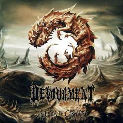 Devourment - Unleash The Carnivore - CD DIGIPAK