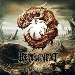 Devourment - Unleash The Carnivore - LP