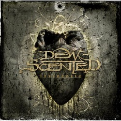 Dew Scented - Incinerate - CD DIGIPAK