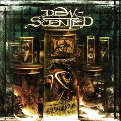 Dew Scented - Intermination - LP Gatefold