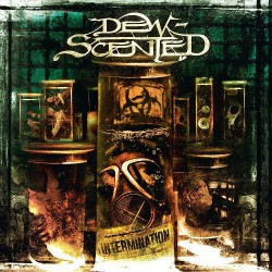 Dew Scented - Intermination - CD