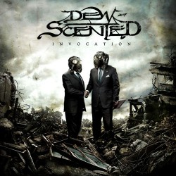 Dew Scented - Invocation - CD DIGIPAK