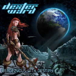 Dexter Ward - Rendezvous With Destiny - CD
