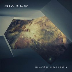Diablo - Silvër Horizon - DOUBLE LP Gatefold