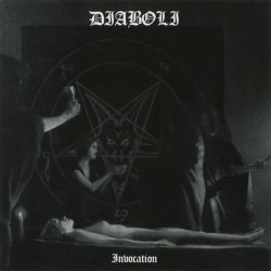 Diaboli - Invocation - CD