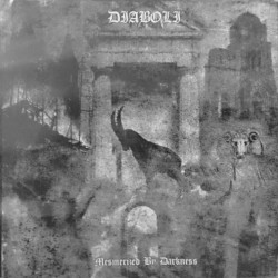 Diaboli - Mesmerized By Darkness - LP