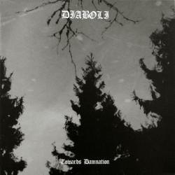 Diaboli - Towards Damnation - LP