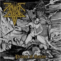 Diabolic Force - Praise Of Satan - CD
