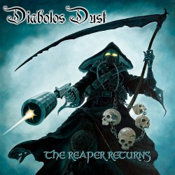 Diabolos Dust - The Reaper Returns - CD