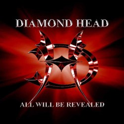Diamond Head - All Will Be Revealed - CD