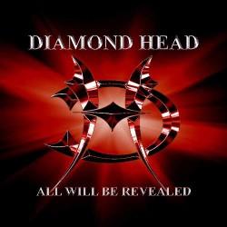 Diamond Head - All Will Be Revealed - LP Gatefold