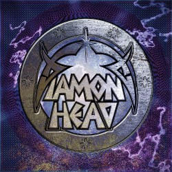 Diamond Head - Diamond Head - LP GATEFOLD + 7""
