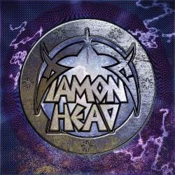 "Diamond Head - Diamond Head - LP GATEFOLD + 7"""