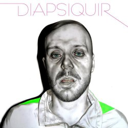 Diapsiquir - 180° - DOUBLE LP Gatefold