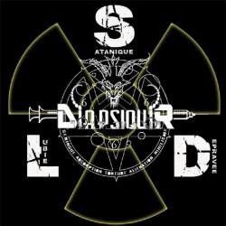 Diapsiquir - L.S.D. - CD