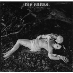 Die Form - In Human - CD