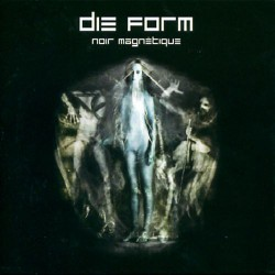 Die Form - Noir Magnetique - CD SLIPCASE