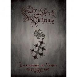Die Kunst Der Finsternis - Das Geheimnis Des Vampirs - CD DIGIPAK A5