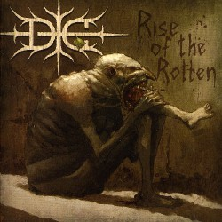 Die - Rise of the Rotten - CD
