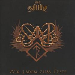 Die Saat - Wir Laden Zum Feste - CD