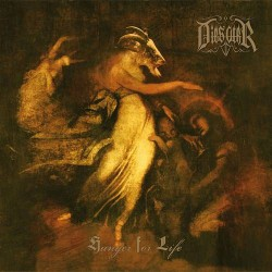 Dies Ater - Hunger For Life - LP