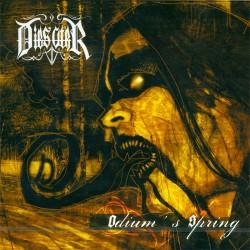 Dies Ater - Odium's Spring - LP