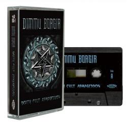Dimmu Borgir - Death Cult Armageddon - CASSETTE