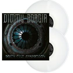 Dimmu Borgir - Death Cult Armageddon - DOUBLE LP GATEFOLD COLOURED