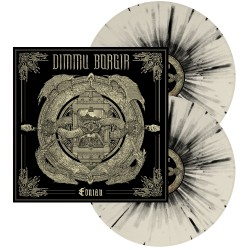 Dimmu Borgir - Eonian - DOUBLE LP GATEFOLD COLOURED
