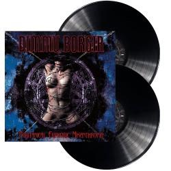 Dimmu Borgir - Puritanical Euphoric Misanthropia - DOUBLE LP Gatefold