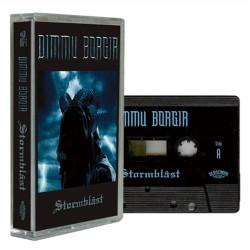 Dimmu Borgir - Stormblast - CASSETTE