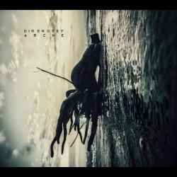 Dir En Grey - Arche - DOUBLE CD SLIPCASE