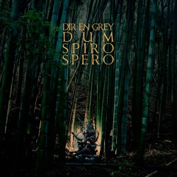 Dir En Grey - Dum Spiro Spero - CD DIGIPAK