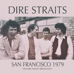 Dire Straits - San Francisco 1979 - CD