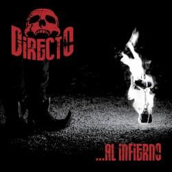 Directo - ...Al Infierno - CD DIGISLEEVE