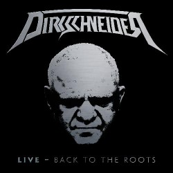 Dirkschneider - Live – Back To The Roots - 2CD DIGIPAK