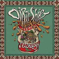 Dirty Shirt - Letchology - LP