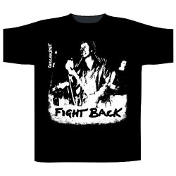 Discharge - Fight Back - T-shirt