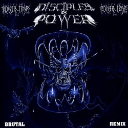 Disciples Of Power - Power Trap - CD