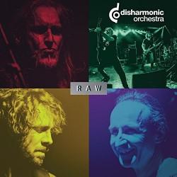 Disharmonic Orchestra - Raw - LP