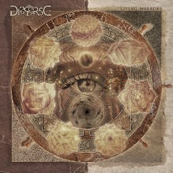 Disperse - Living Mirrors - CD