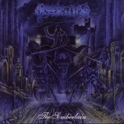 Dissection - The Somberlain - CD