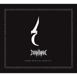 Dissimulation - Juodo Menulio Archyvai - CD + DVD Digipak