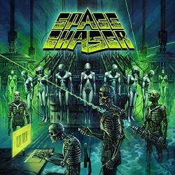 Distillator - Space Chaser - Split - CD