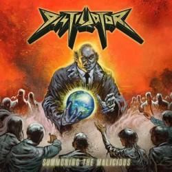 Distillator - Summoning The Malicious - LP