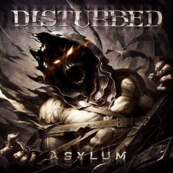 Disturbed - Asylum - CD