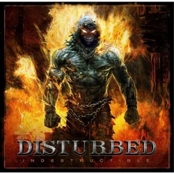 Disturbed - Indestructible - CD