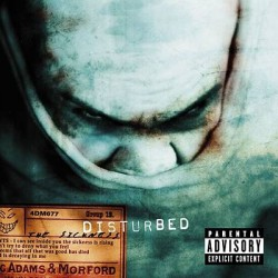 Disturbed - The Sickness - CD