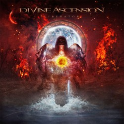 Divine Ascension - Liberator - CD